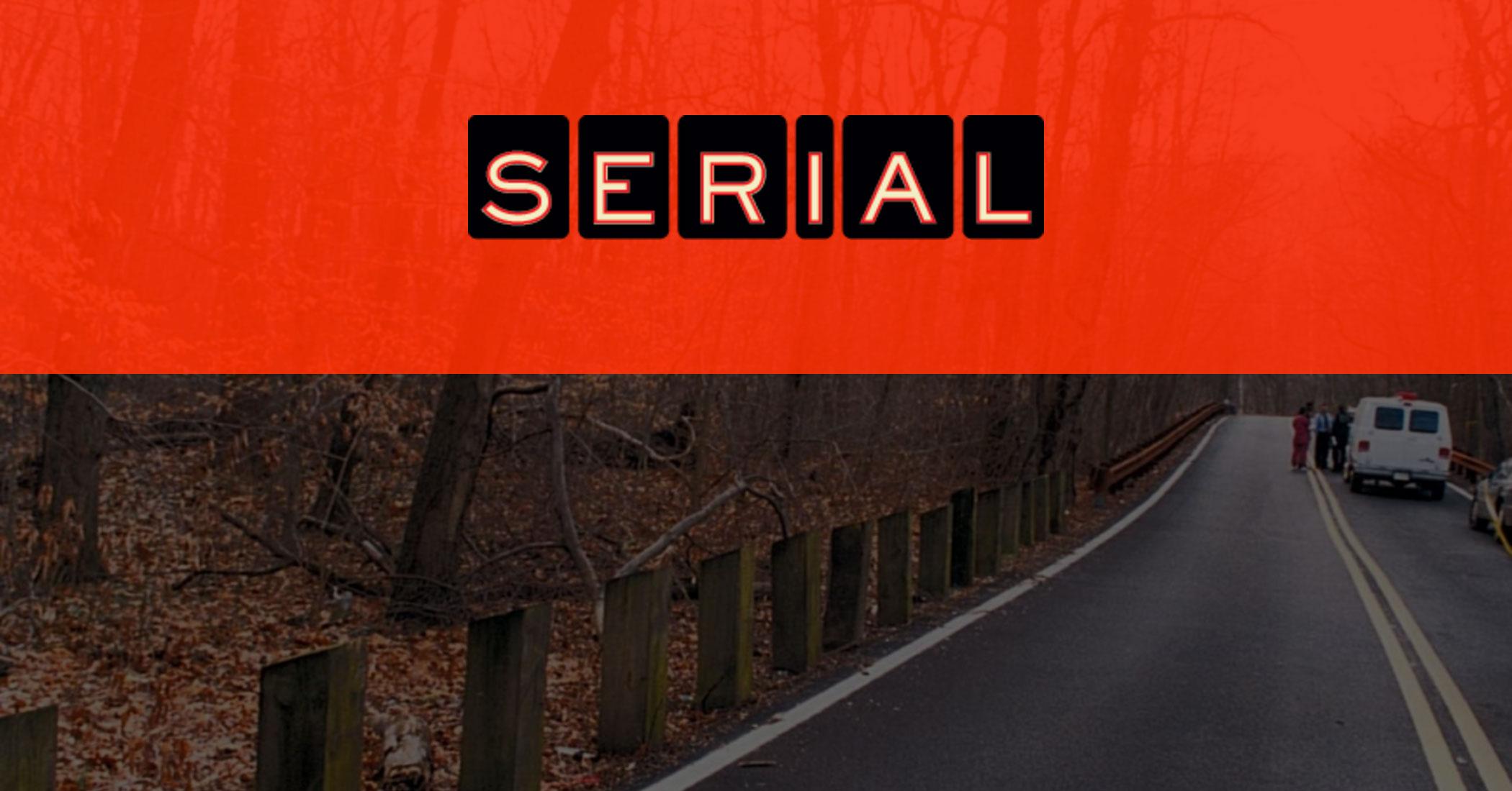 Episode 04: Inconsistencies - Serial